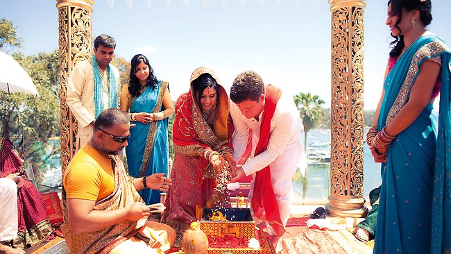 Mixed-Religion Marriages: do they work? | Tanveer Mann
